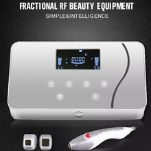 Load image into Gallery viewer, Intelligent Fractional RF Wrinkle Removal & Skin Tightening Machine