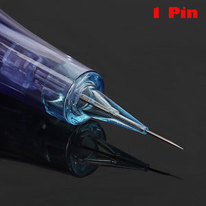KSbelle 10Pc Disposable Micro Needle Cartridges