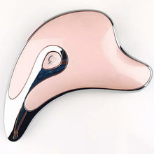 Load image into Gallery viewer, USB Portable Microcurrent Face Scraping Massage & Lifting Device