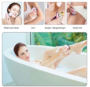 Portable Flawless Instant & Painless Body Hair Remover