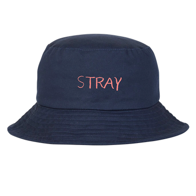 Stray Bucket Hat