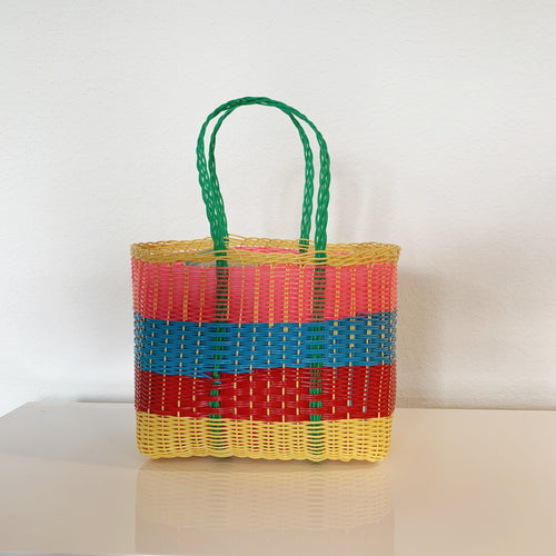 Traditional Market Bag