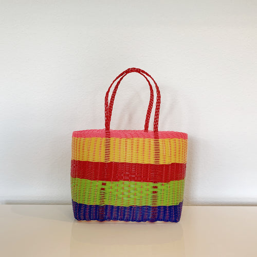 Traditional Market Bag - Mediana