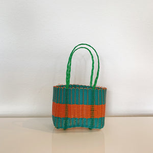 Traditional Market Bag - Mini