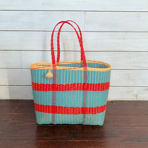 Traditional Market Bag - Grande