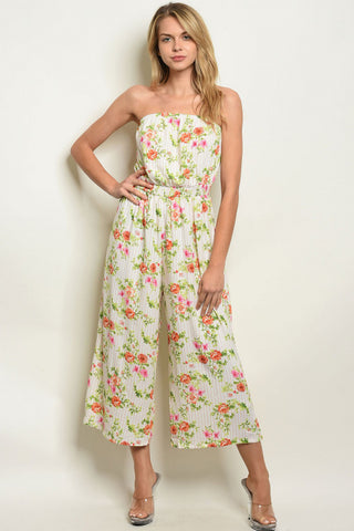 Just Rosey Jumpsuit