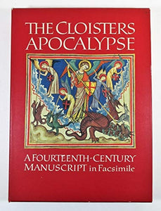 The Cloisters Apocalypse 2 Volume Set, ISBN 9780870991103