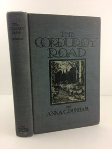 The Corduroy Road Book Cover