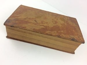 Chitty on Bills A Practical Treatise on Bills of Exchange 1821 Leatherbound Book New Edition