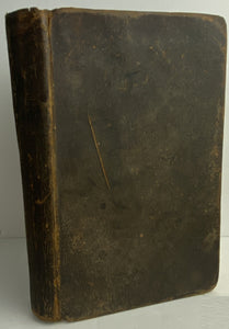The Life and Travels of Lorenzo Dow, 1804, 1st Edition Book