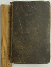 Load image into Gallery viewer, The Life and Travels of Lorenzo Dow, 1804, 1st Edition Book