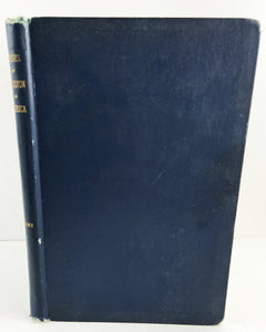 Phases of Religion in America, Crowe, 1893 Ward and Tichenor Hardcover Book
