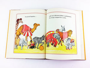 Lyle and Humus 1974 Zalben Hardcover Children's Book 1st Edition