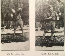 Load image into Gallery viewer, Boxing Self and Defense Taught by The Marshall Stillman Principle Book 1919