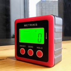 Metriks FCE inclinometer