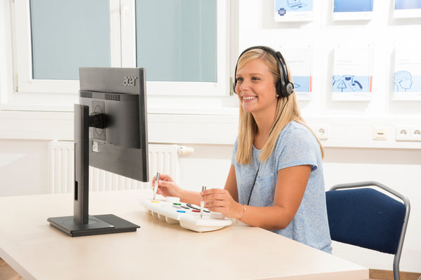 Office Ergonomics training (Video Conference)