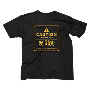 CAUTION Men's T