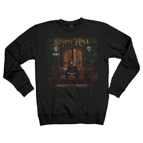 Stony Hill 2017 Tour Crewneck Sweatshirt