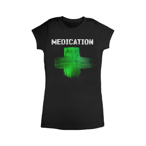 MEDICATION Women's T