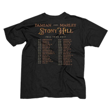Load image into Gallery viewer, STONY HILL 2017 Tour Men's T