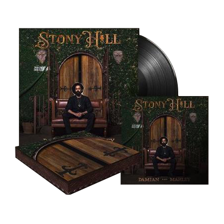STONY HILL Special Edition Box Set (Signed Lithograph)