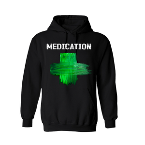 Medication Hoodie