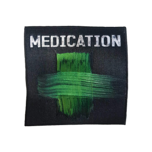 Medication Patch