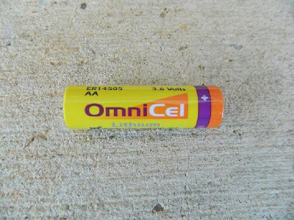 OmniCell Lithium Replacement Batteries