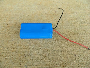 Replacement 3.7 Volt Battery Pack