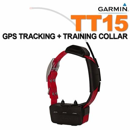 Garmin TT-15 for Alpha 100