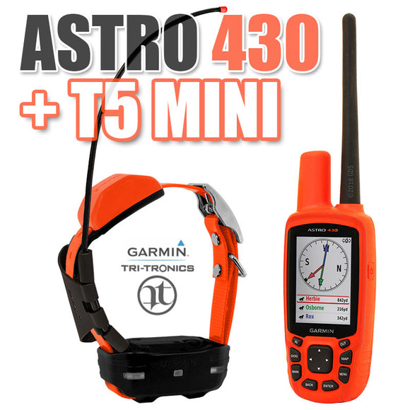 Astro 430 Combo Package w/ T5 Mini
