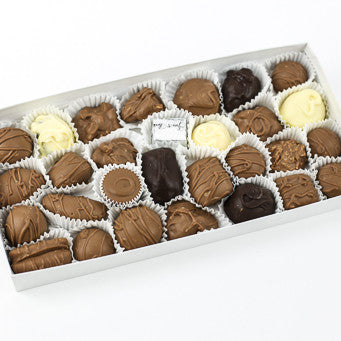 Sugar Free Deluxe Assortment