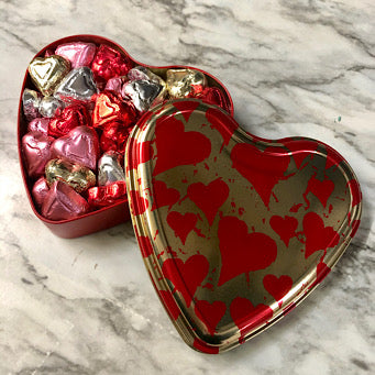 Tin Full of Hearts