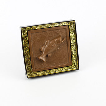 Fish Series Sports Plaque