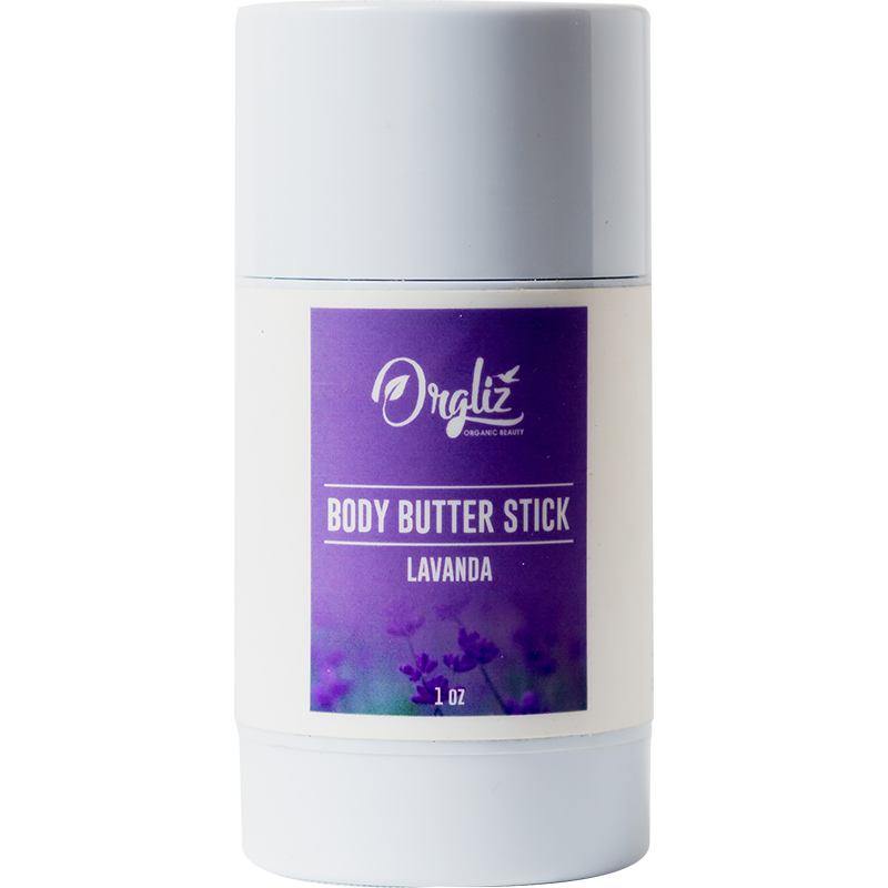BODY BUTTER STICK LAVANDA