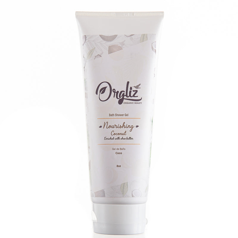 GEL DE BAÑO NOURISHING