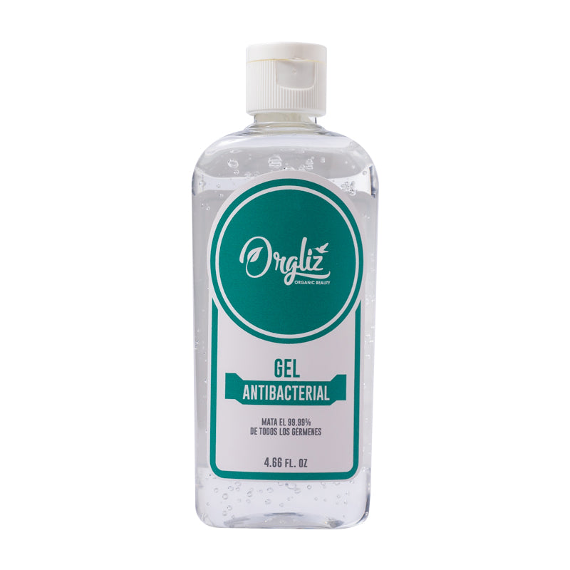 GEL ANTIBACTERIAL  4.60 OZ