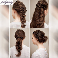Twist Braided Hairstyle Tool