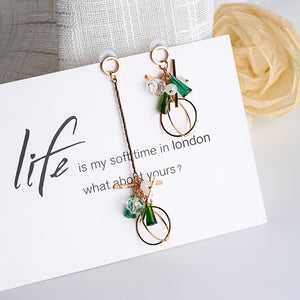 New Design Drop Earrings