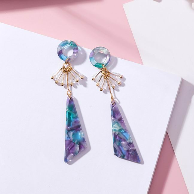 Tassel Boucle D'Oreille Earrings