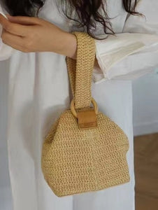 New Fashion Straw Woven Bags
