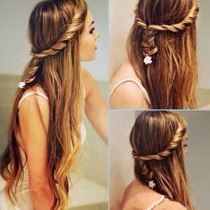 Elegance Hair Braider