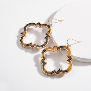 Trendy Morocco Earrings