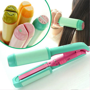 Mini Hair Curler Portable