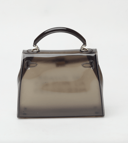 Thilde Black Clear Crossbody - Klein