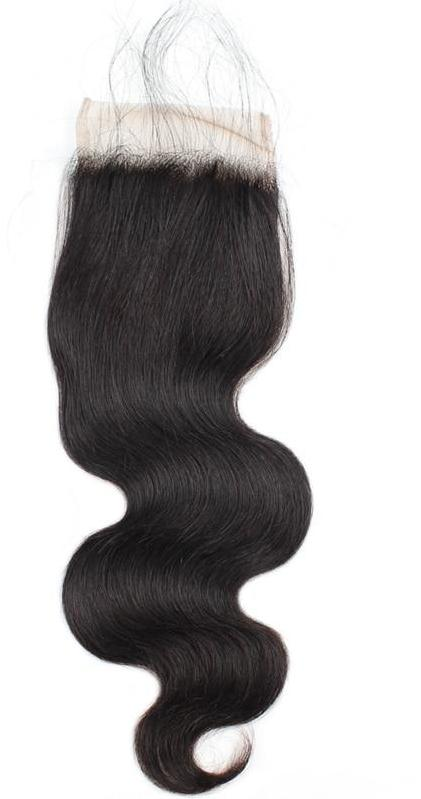 Lace Closure 4x4 Ondulé