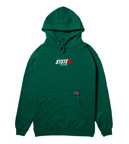 First Stage Heavyweight Hoody