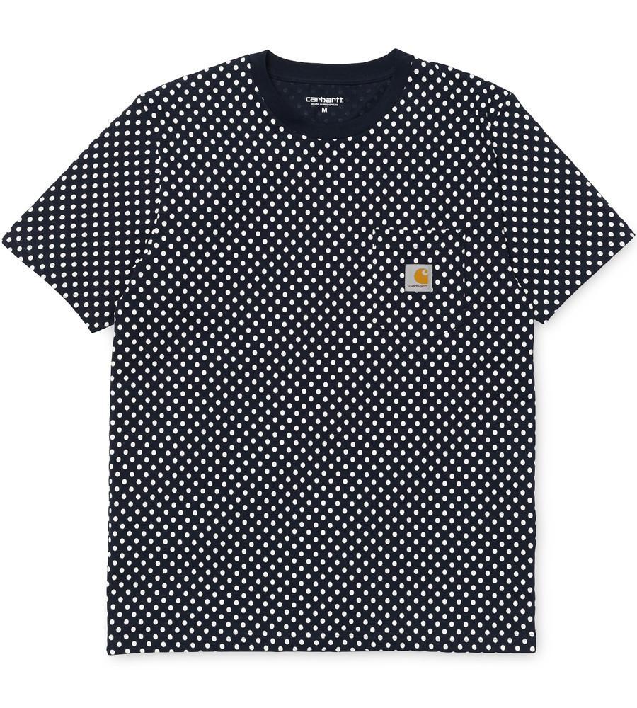 Bekker Dotted T-Shirt