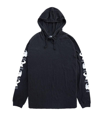 L/S Hooded T-Shirt