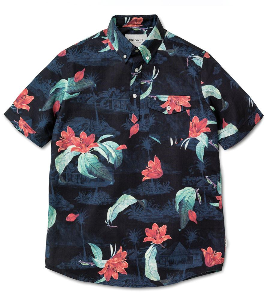 Roy Tropic Shirt